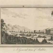 Rooker - A General View of Balbec