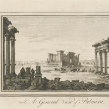 Rooker - A General View of Palmira