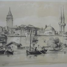 18 Custom House Constantinople