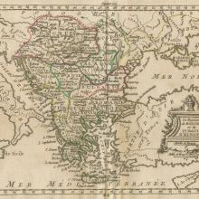 1780 - Brion - Turkey in Europe