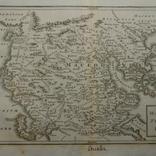 1740 - Seale - Macedonia, Thessaly & Epirus